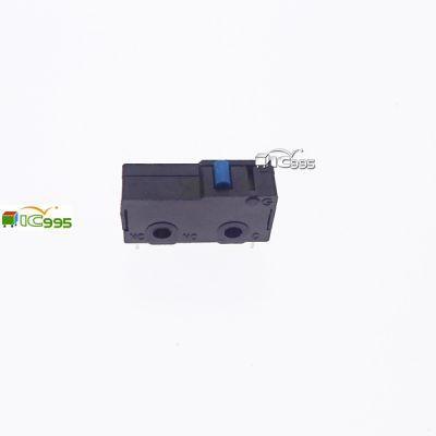 KW12 5A 125V 無柄 按斷開 20mm×6.4mm×10mm 2腳 微動開關 1入裝 #0242